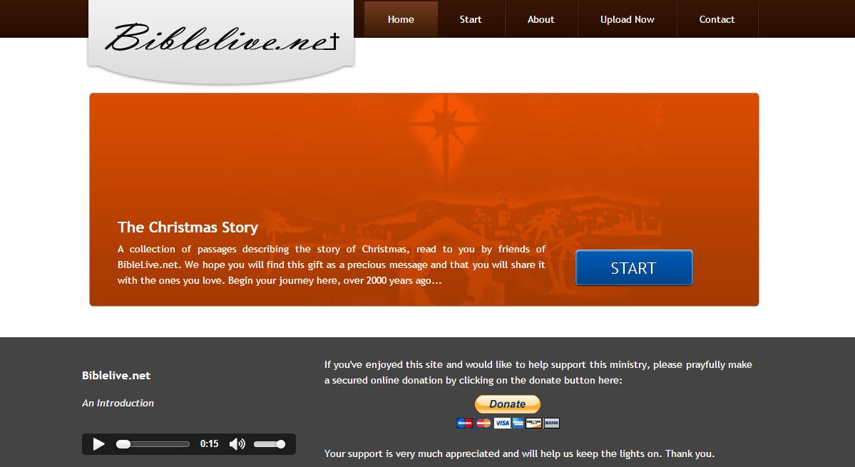 BibleLive.net