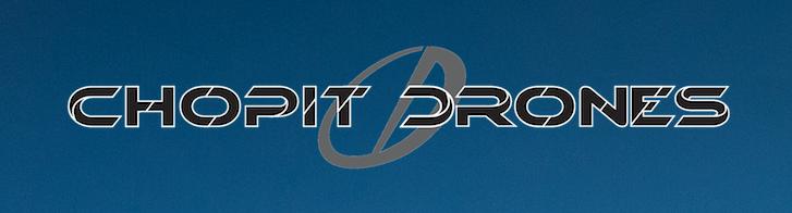 Chopit Drones (Promo Video)