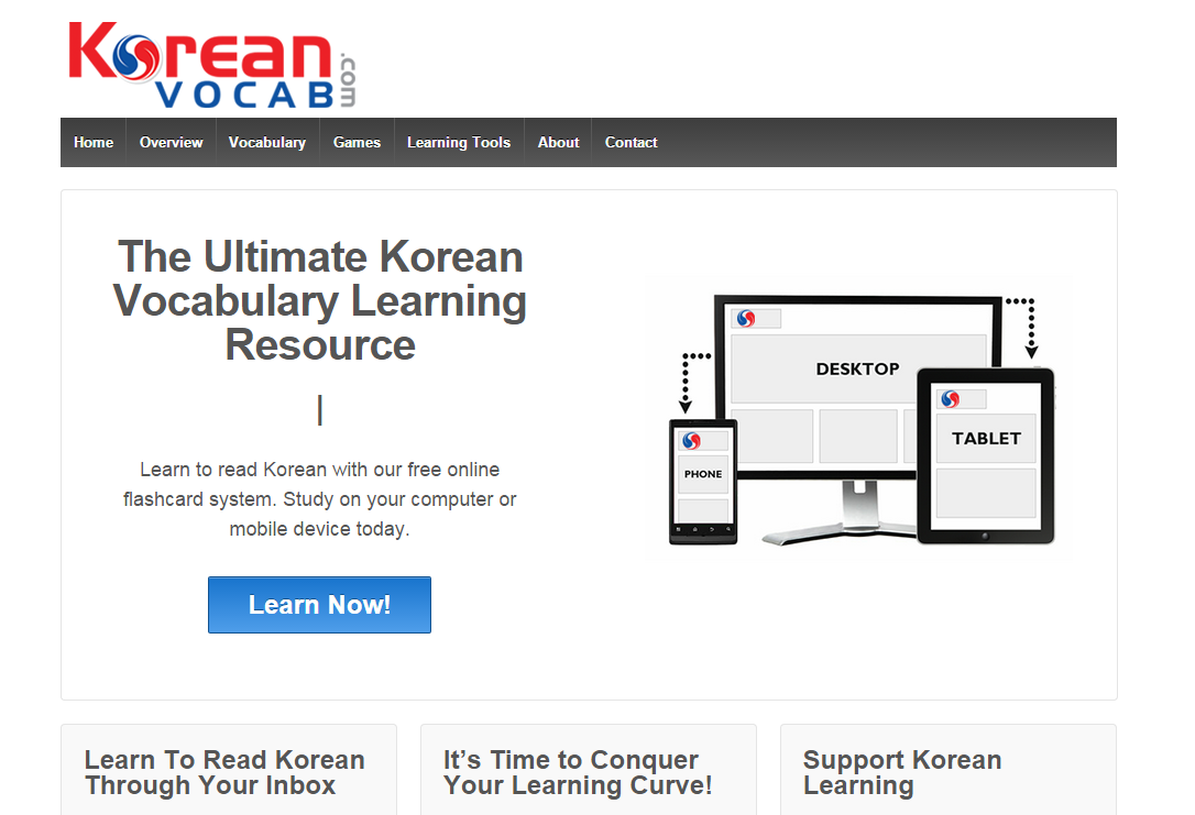 KoreanVocab.com